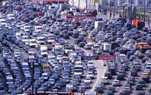 Количество машин в Москве могут ограничить, фото 1