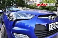 Hyundai Veloster 1.6