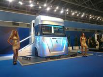 КамАЗ показал кабину-трансформер, фото 1