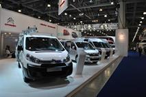 В Москве открылся автосалон «Comtrans 2015», фото 20