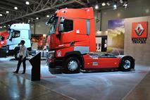 В Москве открылся автосалон «Comtrans 2015», фото 27