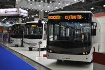В Москве открылся автосалон «Comtrans 2015», фото 45