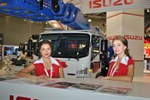 В Москве открылся автосалон «Comtrans 2015», фото 51