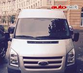 Ford Transit 300 LWB H3 2.2 TDCi