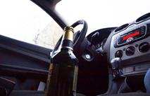 У пьяных водителей будут забирать автомобили, фото 1