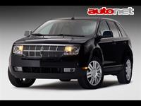 Lincoln MKX 3.5 V6 AWD