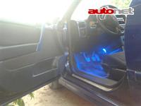 Opel Astra F Cabrio 1.8