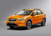 Subaru разработала юбилейную модель для России, фото 3