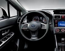 Subaru разработала юбилейную модель для России, фото 5
