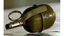 Автоугонщик взорвал себя гранатой, фото 1