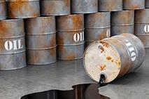 Нефть потекла за автомобилями, фото 1