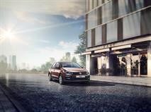 Российский Volkswagen Polo стал дешевле, фото 1