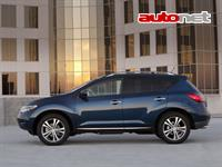 Nissan Murano 3.5 AWD