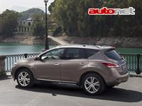 Nissan Murano 3.5 4WD