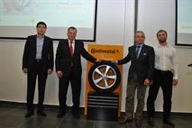Continental презентовал в России новую зимнюю шину, фото 2