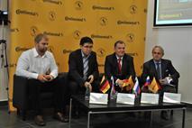 Continental презентовал в России новую зимнюю шину, фото 8