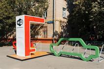 Компания Favorit Motors приняла участие в благоустройстве города, фото 4