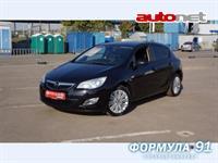 Opel Astra GTC 1.4 ecoFlex