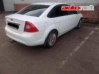 Ford Focus II 1.6 Ti-VCT