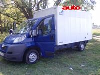 Peugeot Boxer Chassis Cab L2 2.2 HDi