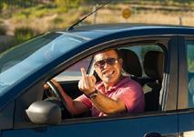 За опасное вождение можно будет лишиться прав, фото 1