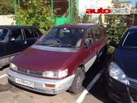 Mitsubishi Chariot 2.4