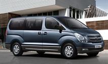 Hyundai Н1 получил новую трансмиссию, фото 1