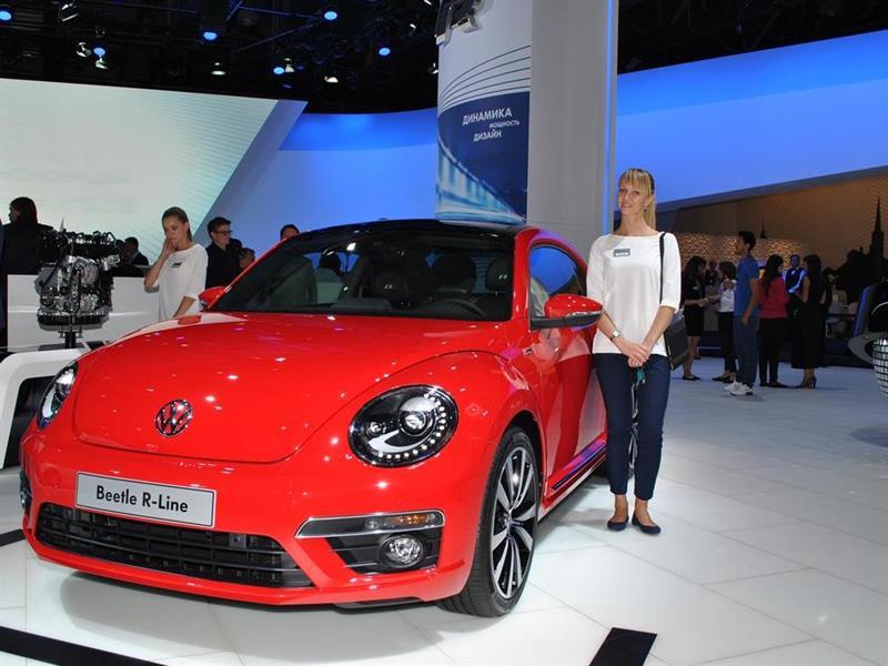 Глава Volkswagen уходит из-за скандала с дизельными двигателями