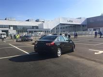 Все подробности о новой Lada Vesta, фото 6