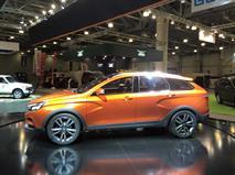 Все подробности о новой Lada Vesta, фото 8