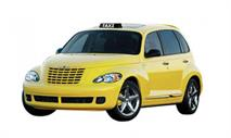 Почему такси с желтыми номерами оказались неприкасаемыми, фото 1