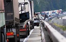 Камеры на ТТК начали штрафовать грузовики за «чужие» полосы, фото 1