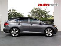Toyota Venza 2.7 AWD