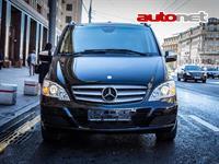 Mercedes-Benz Viano 3.5 extralang