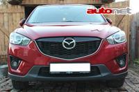 Mazda CX-5 2.0 SKYACTIV-G 4WD