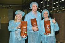 Компания Газпромнефть разработала собственный рецепт кофе, фото 2