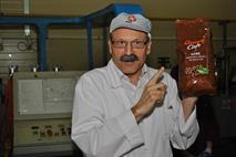 Компания Газпромнефть разработала собственный рецепт кофе, фото 5