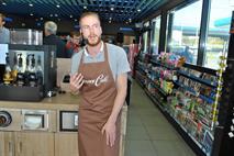 Компания Газпромнефть разработала собственный рецепт кофе, фото 8