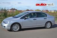 Honda Civic 1.8