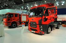 Тяжелые грузовики Ford начнут собирать в России, фото 1