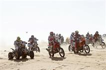 VEB Racing в борьбе за «золото» в финальной гонке чемпионата мира ФИМ в Марокко!, фото 1