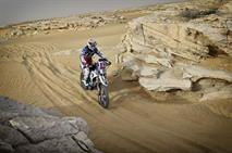 VEB Racing в борьбе за «золото» в финальной гонке чемпионата мира ФИМ в Марокко!, фото 2