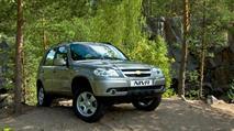 Chevrolet NIVA с начала года подорожала на 70 тыс. рублей, фото 1
