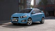В России отзывают более 70 000 Chevrolet Aveo, фото 1