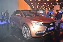 АвтоВАЗ планирует начать экспорт своих автомобилей в 2016 году, фото 1
