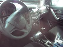 Появились шпионские фото новой Chevrolet Niva, фото 3