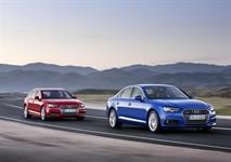 Новое поколение Audi A4 добралось до России, фото 1