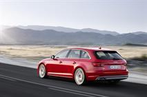Новое поколение Audi A4 добралось до России, фото 3