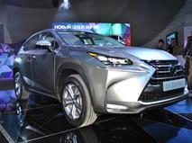 Lexus продлевает срок действия специальных цен на свои модели