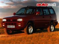 Nissan Terrano II 2.7 TD 4WD